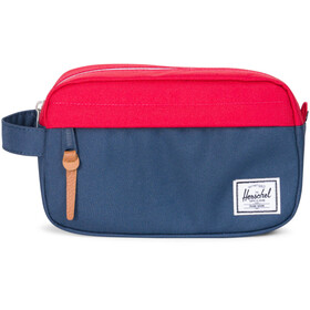 Herschel Chapter Carry On Organizer zaino rosso/blu